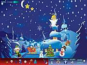 Play Hidden christmas Game