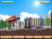 Play Angry harvester Game