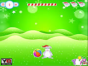 Play Bunny christmas Game