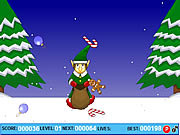 Play Christmas bag em all Game
