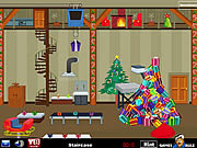 Play Elf house escape Game