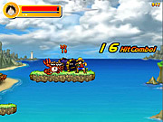Play One piece island Game