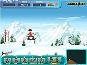 Play Skate glide Game