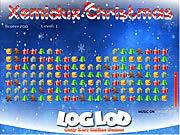 Xemidux Christmas game