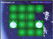 Play Christmas pairs Game