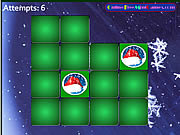 Play Christmas pairs 2 Game