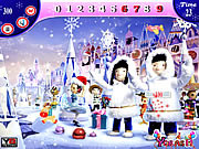 Play Kids christmas Game