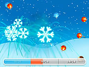 Play Jingle balls Game