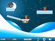 Go Santa Go Game game