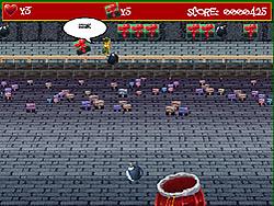Workshop Mayhem game