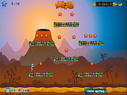 Play Mars mario Game