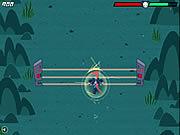 juego Robot Boy Depth Charger