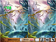 Play Dreams of dragons Game