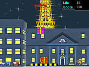 Play Gift tower Game