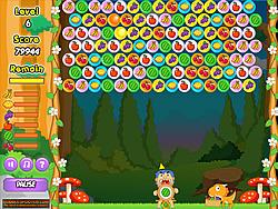 Jouer au jeu gratuit Fruit Shooter