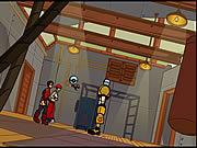 Watch free cartoon Rolling Red Knuckles II
