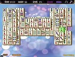 Mahjong Mix game
