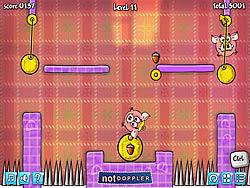 Piggy Wiggy game