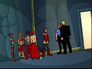 Watch free cartoon Rolling Red Knuckles IV