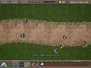 Play free game King's Mercenaries