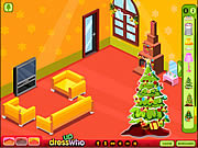 Winter lodge deco Gioco