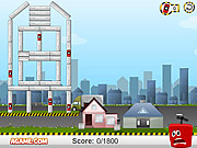 Play Tower tactics Game