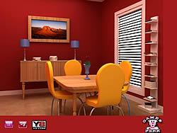 Friends Room Escape game
