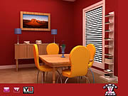 Play Friends room escape Game