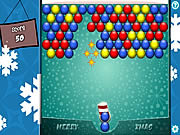 Play Santa crunch Game