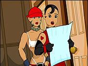 Watch free cartoon Rolling Red Knuckles VIII