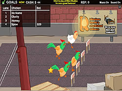 Chicken Jockey 2 game
