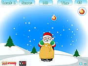 Play Santa gift collections Game