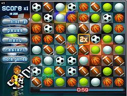 Gioca gratuitamente a Sport Match