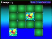 Play Retro pairs 3 Game