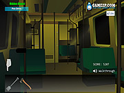 Play Mystery rail train Game
