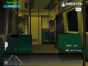 Chơi trò chơi miễn phí Mystery Rail Train