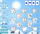 Play free game Winter Solitaire