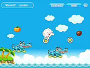 Play Rolling rabbit Game