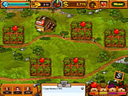Play free game Fruits Inc