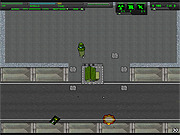 Final Defense II Last Stand game