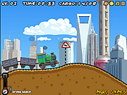 Play Coal express 5 Game