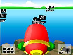 Mini-game Kaboom game