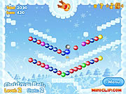 Play Christmasballs Game