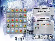 Play Christmas adventure Game