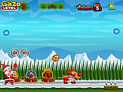 Play Santa claus revenge Game