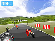 123go motorcycle racing Gioco