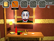Play The last tour escape Game