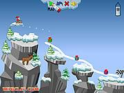 juego Snowline
