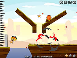 Duck & Roll game