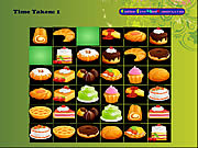 Play Pairs evolved - yummy yummy Game
